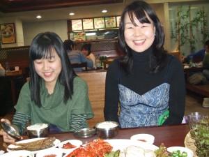 Nayong ja Choi